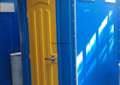 portable toilet sewa
