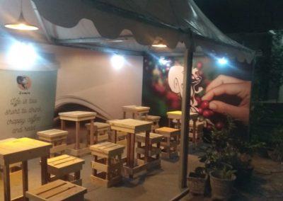 Jasa Kontraktor Pameran Booth Surabaya Terbaik