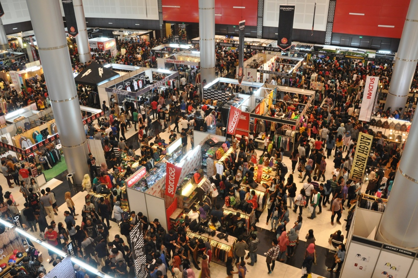 Indie Clothing Expo